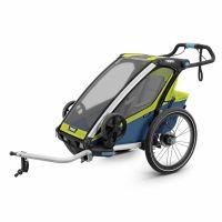 Dětské sportovní vozíky