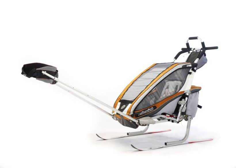 Ski set / Lyžařský set CX Cougar